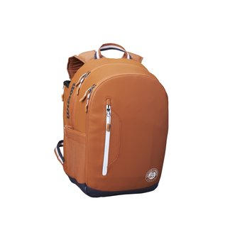 Wilson Roland Garros Tour Backpack Clay/Navy/White