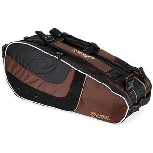 Asics Asics-9 pack Bag BLK/Brn