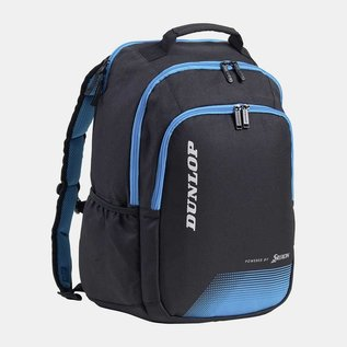 Dunlop FX Performance Backpack Black/Blue