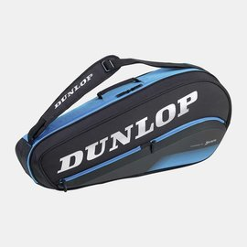 Dunlop FX Performance 3 Rkt Black/Blue