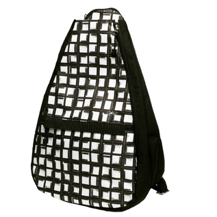 GLOVE IT ABSTRACT PANE BACKPACK