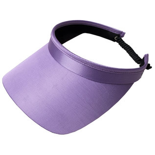 GLOVE IT Solid Coil Visor W's