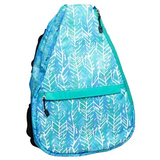 GLOVE IT Mystic Sea Tennis Backpack