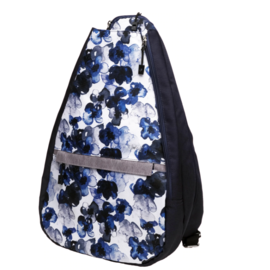 GLOVE IT GLOVE IT - INDIGO POPPY BACKPACK