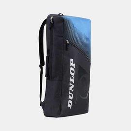 Dunlop FX Club 2Rkt Long Backpack Black/Blue