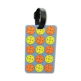 Racquet Inc. RI PB Bag Tag (Balls)