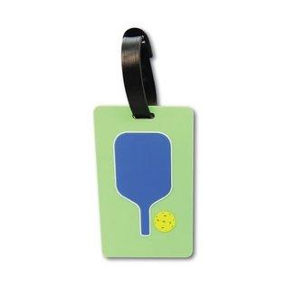 Racquet Inc. RI PB Bag Tag (Paddle)