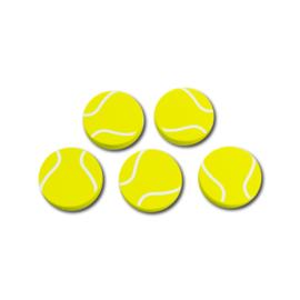 Racquet Inc. RI-Tennis Ball Erasers