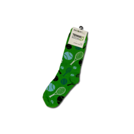 Racquet Inc. RI-Tennis Socks Green M's 8-12