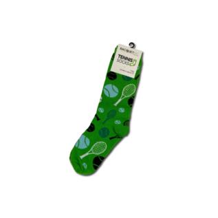 Racquet Inc. RI-Tennis Socks Green M's 8-12