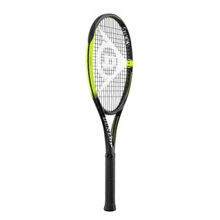 Dunlop SX 300 LS Black/Yellow
