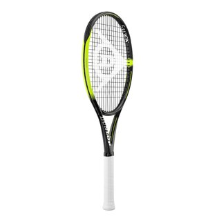 Dunlop SX 600 Black/Yellow