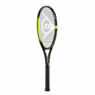 Dunlop SX 300 Black/Yellow