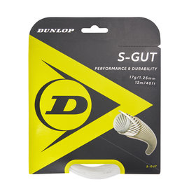 Dunlop Syn Gut white 17g
