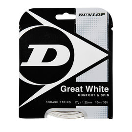 Dunlop Great White