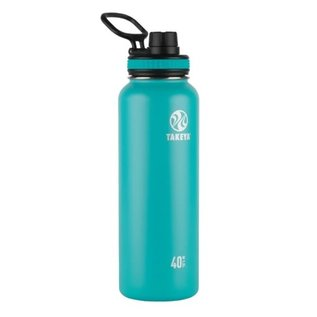 TAKEYA Takeya-Originals Sport Bottle - 40 oz.