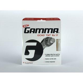 Gamma Ocho TNT Rx