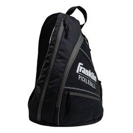 Franklin Sports Inc. Franklin Pickleball Sling Bag Charcoal