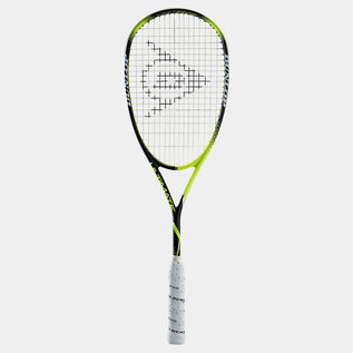 Dunlop Precision Ultimate 132 Yellow