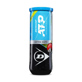 Dunlop D-Balls ATP Extra Duty HA CASE