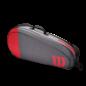 Wilson Team 3 Pack Red/Grey