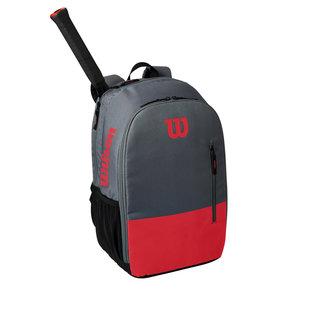Wilson Team Backpack Red/Grey