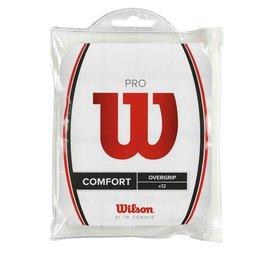 Wilson Pro Overgrip 10+2 White
