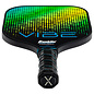 Franklin Sports Inc. Franklin-Vibe Paddle Yellow/Green