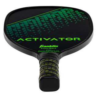 Franklin Sports Inc. Franklin-Activator Wood Paddle X-40 2 Player Set