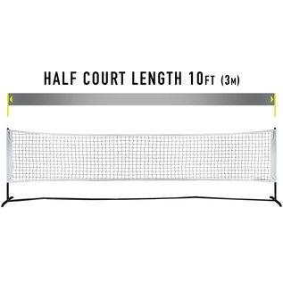 Franklin Sports Inc. Franklin-Pickleball 1/2 Court Starter Set