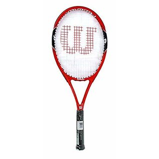 Wilson W-Federer 100 w/o cvr L3