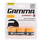 Gamma Gamma Supreme Overgrip 3 Pack