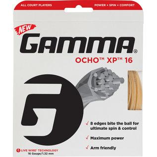 Gamma Ocho XP