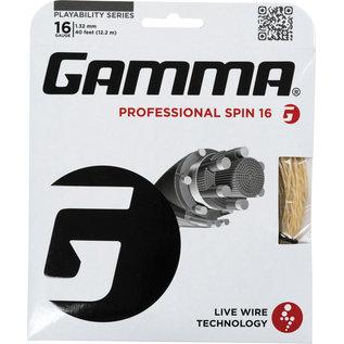 Gamma Professional Spin 16g