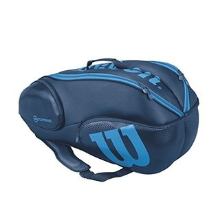 Wilson W-Vancouver 9 pack NVBL