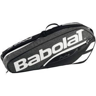 Babolat Pure 3 Racquet Bag Black/Grey