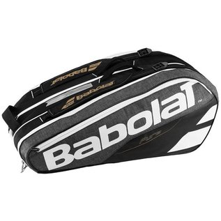 Babolat Pure 9 Pack Racquet Bag Black/Grey