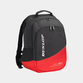 Dunlop CX Club Backpack  Blk/Red