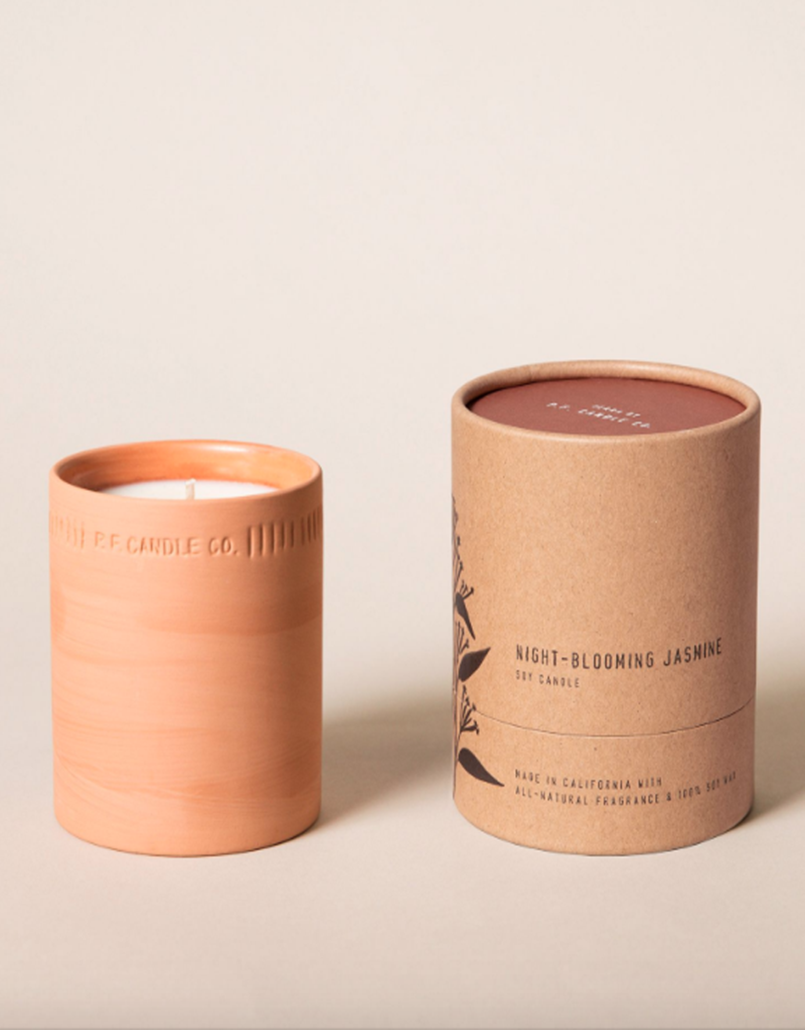 P.F Candle Co. Terra Candle