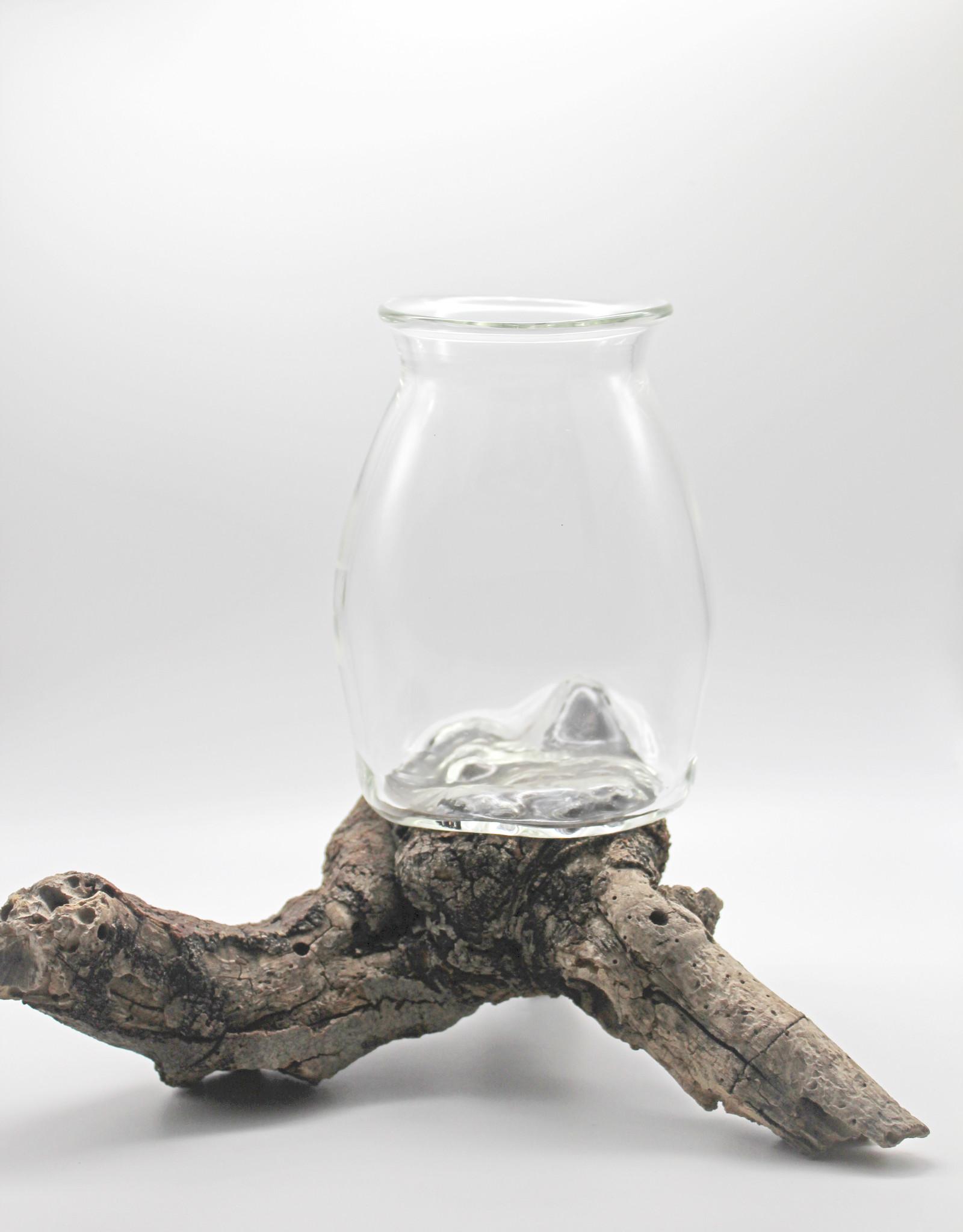 Quinn Harmon CQH01 Driftwood Vase