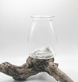 Quinn Harmon Driftwood Vase