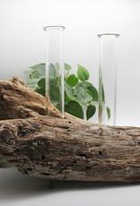 Quinn Harmon CQH01A Tube Driftwood Vase