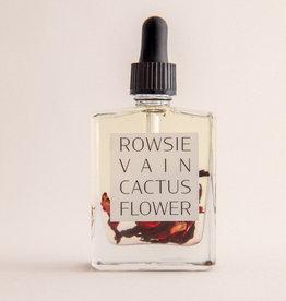 Rowsie Vain 2 oz Cactus Flower Perfume No.7