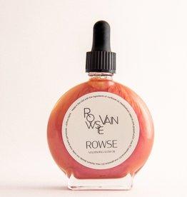 Rowsie Vain Rowse Glow Oil
