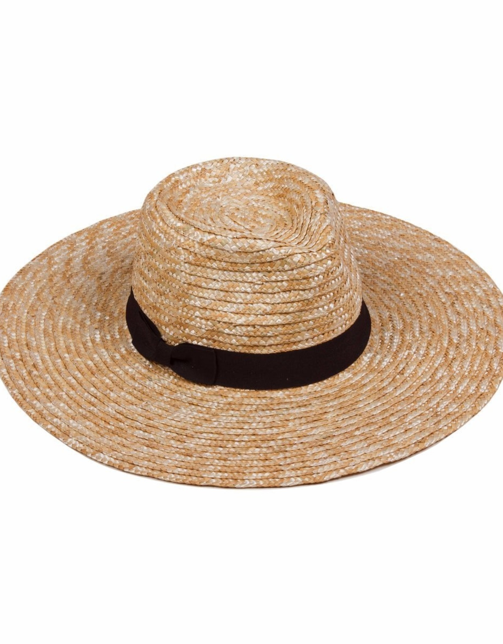 Lack of Color The Spencer Wide Brimmed Fedora