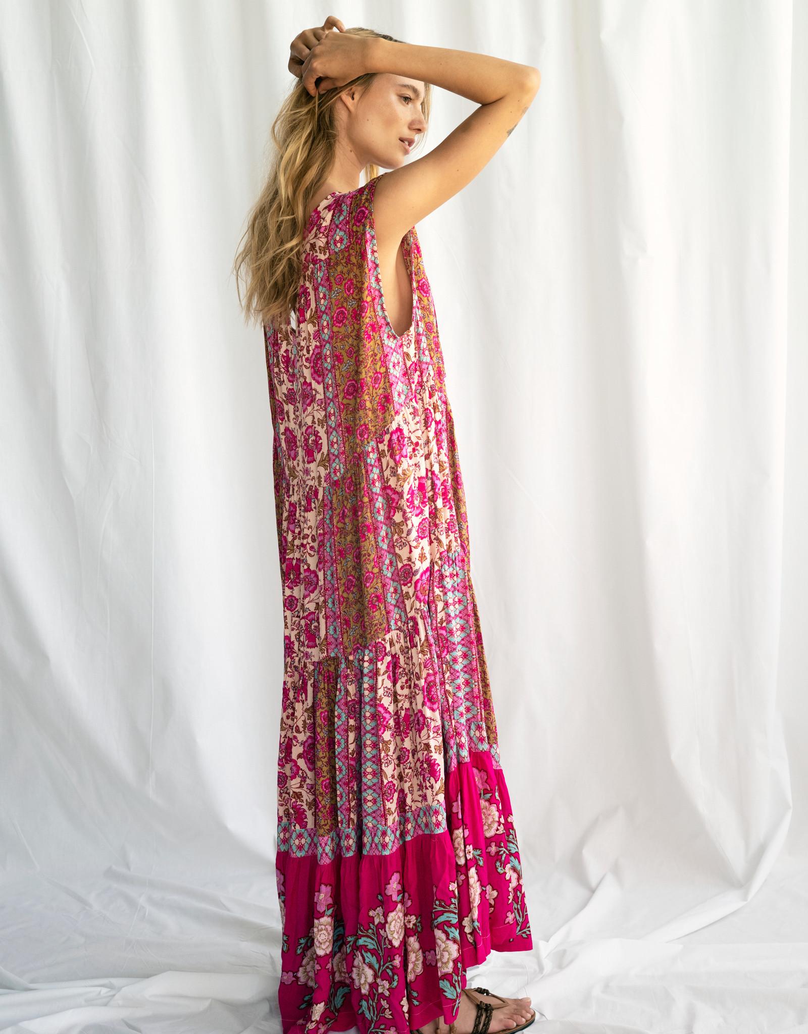 Free People OB1111674 Hanalei Bay Dress