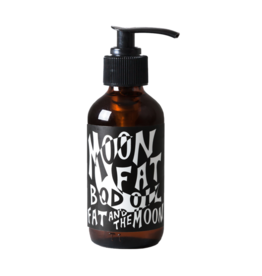 Fat and the Moon Moon Fat Bod Oil