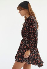Free People OB1231677 Flower Fields Mini