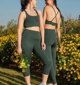 Girlfriend Collective Compressive High-Rise Legging