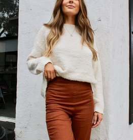 Dress Forum Soft Cozy Pullover